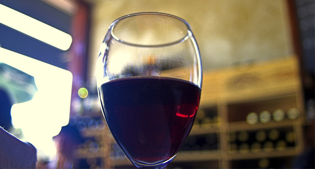 Prostate Cancer: Resveratrol Lowers Risk by 60%