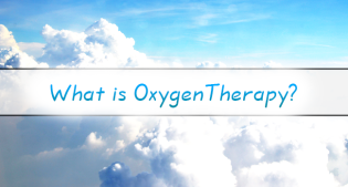 What is oxygen therapy