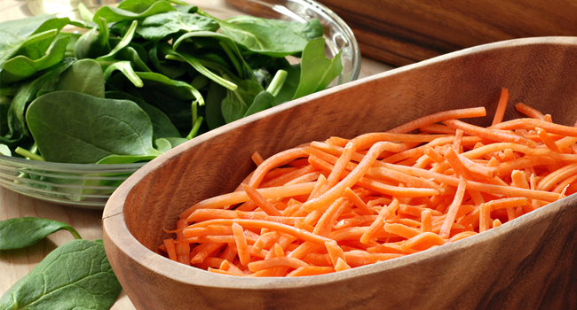 What Does Beta-Carotene Do For The Body