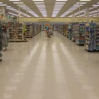 Dietary supplement aisles