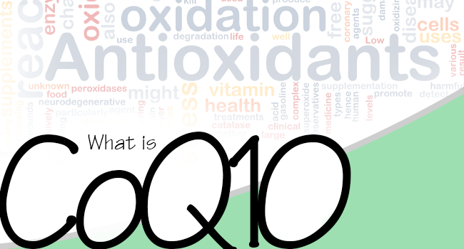 What is CoQ10